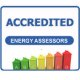 Energy Performance Certificates-Energy Assessments logo