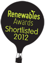 Feature panels-Shortlisted 2012