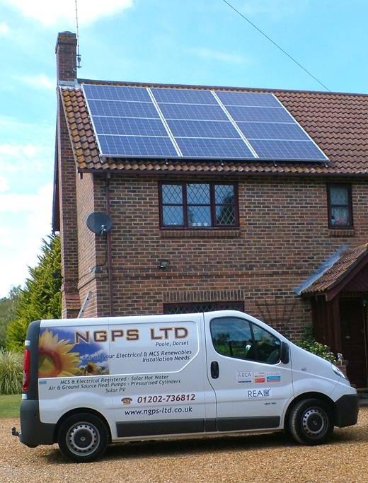 solar panel-PV array Mr T
